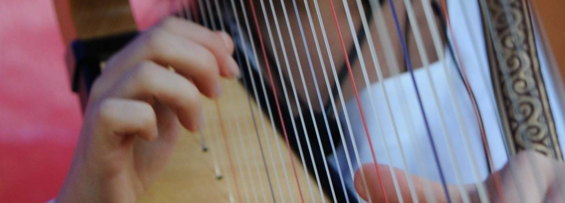 Harpeenligne