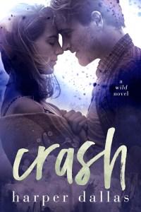 Book Cover: Crash