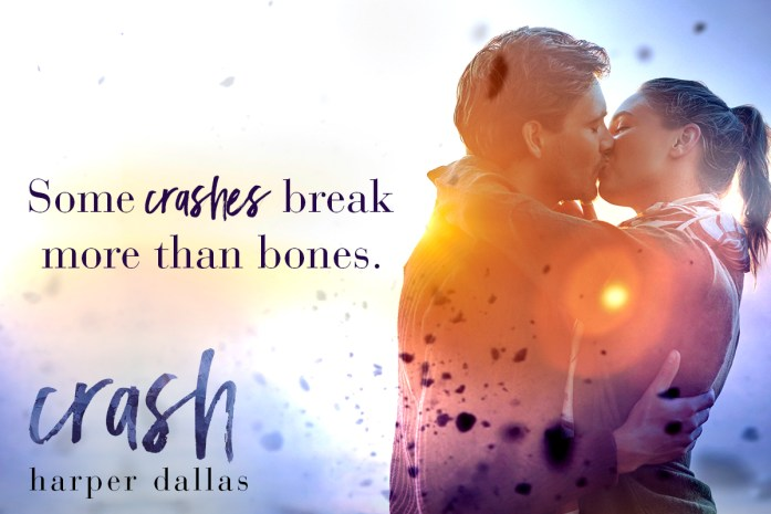 Some crashes break more than bones.