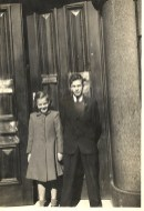 Bob and Doreen Thompson