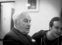 Victor Harper & Graham Harper