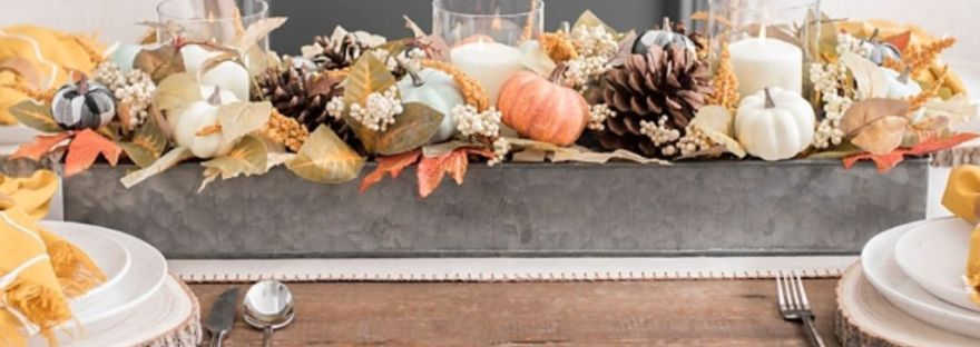 Awesome Fall Home Decor Accessories From Kirklands