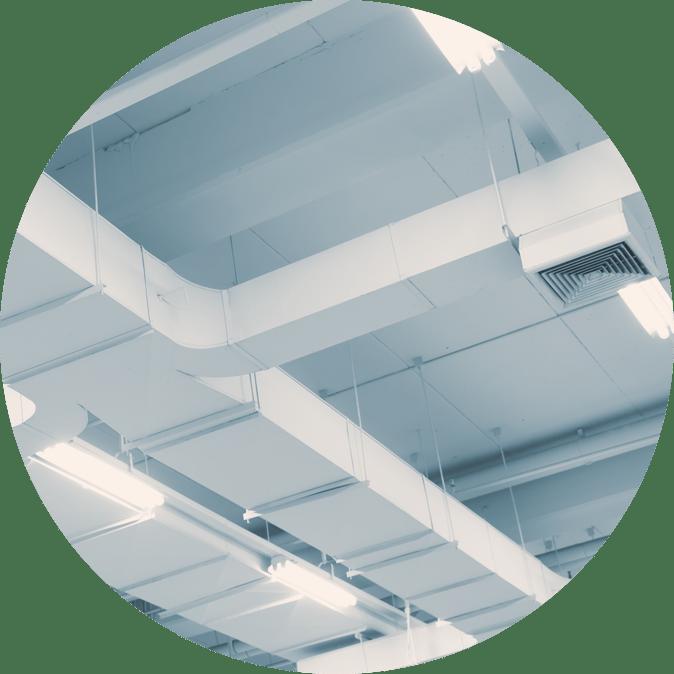 image of HVAC heating system