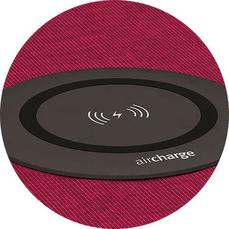 image of aircharge accessory available from Harper Office Workspace Design