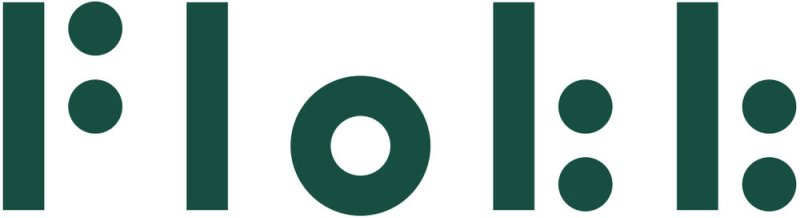 flokk furniture logo, one of our office furniture manufacturers UK partners