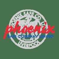 Phoenix Safe logo