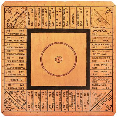 Arden Board, 1904
