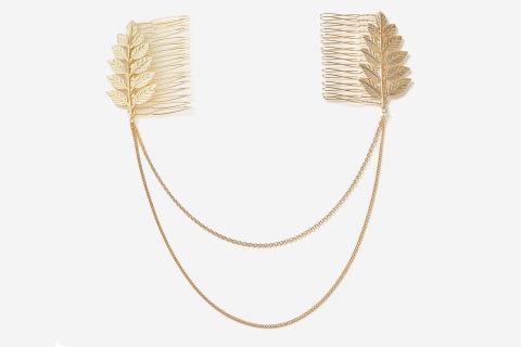 Topshop bridal headband