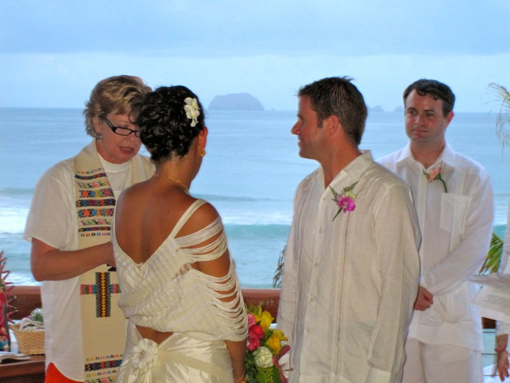 Wedding in Paradise (6/6)