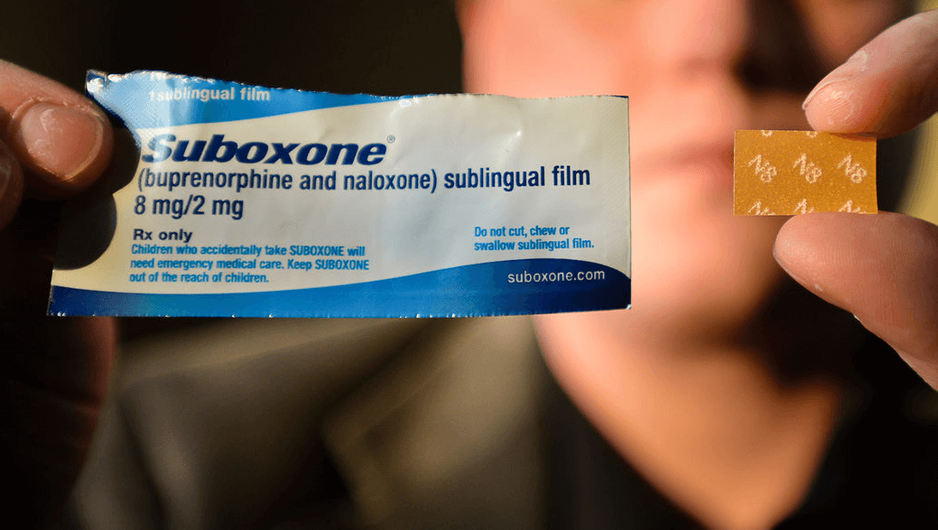 Suboxone Withdrawal Symptoms