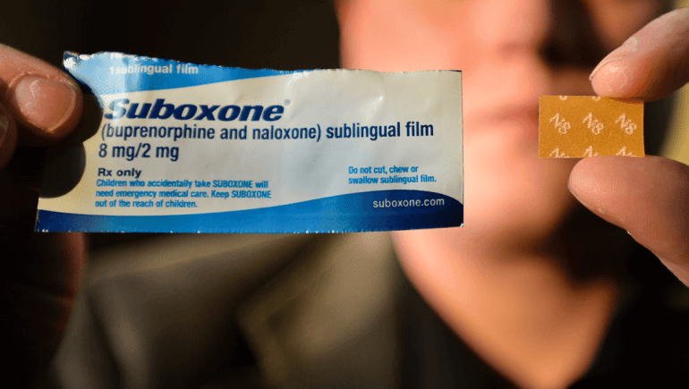 Suboxone Withdrawal Symptoms: Listing of Opportunities