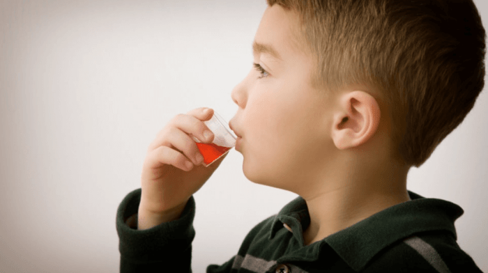 Warning MiraLax Might Have Scary Side Effects for Kids