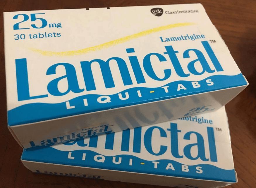 Lamictal Withdrawal Symptoms