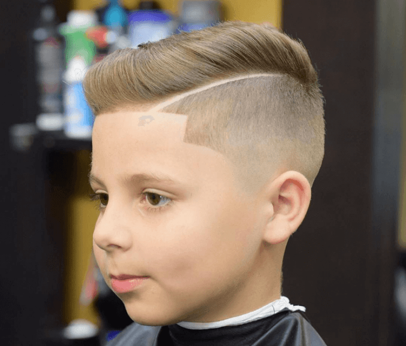 toddler hair style hairstyles ideas trendy and toddler boy 6579
