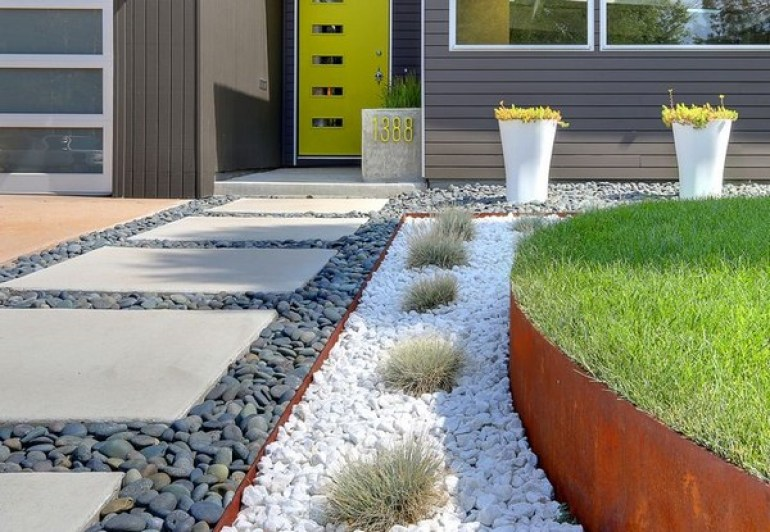 Front Yard Landscaping Ideas Desert Front Yard Landscaping Ideas harpmagazine-com