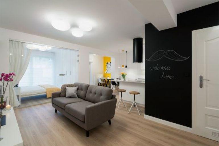 Accent Wall Ideas - Alluring Chalkboard B - Harpmagazine.com