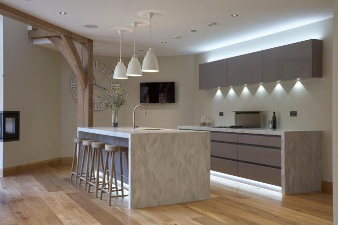 Kitchen Lighting Ideas Under Cabinet - harpmagazine.com