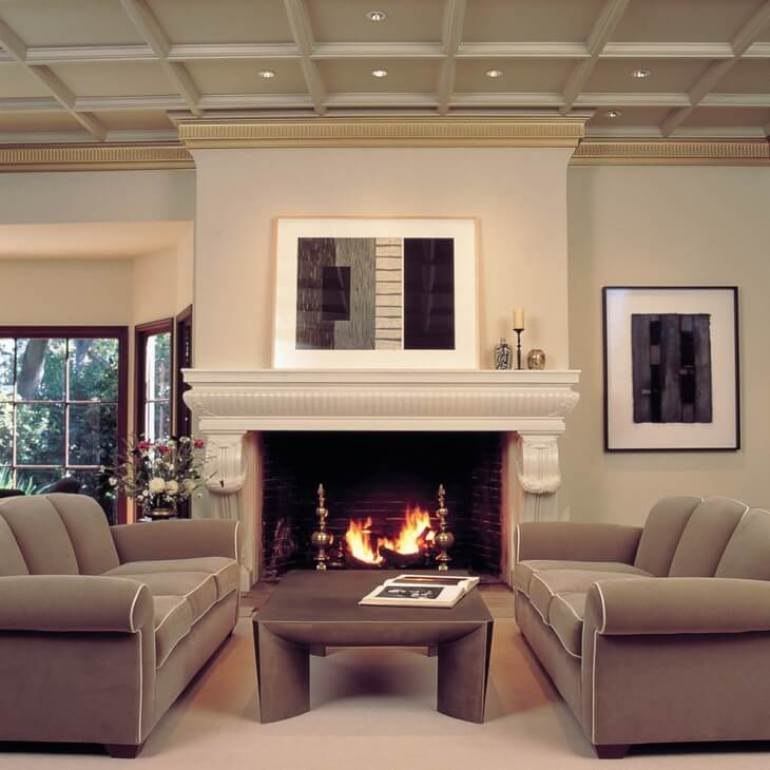 Drop Basement Ceiling Ideas - harpmagazine,com