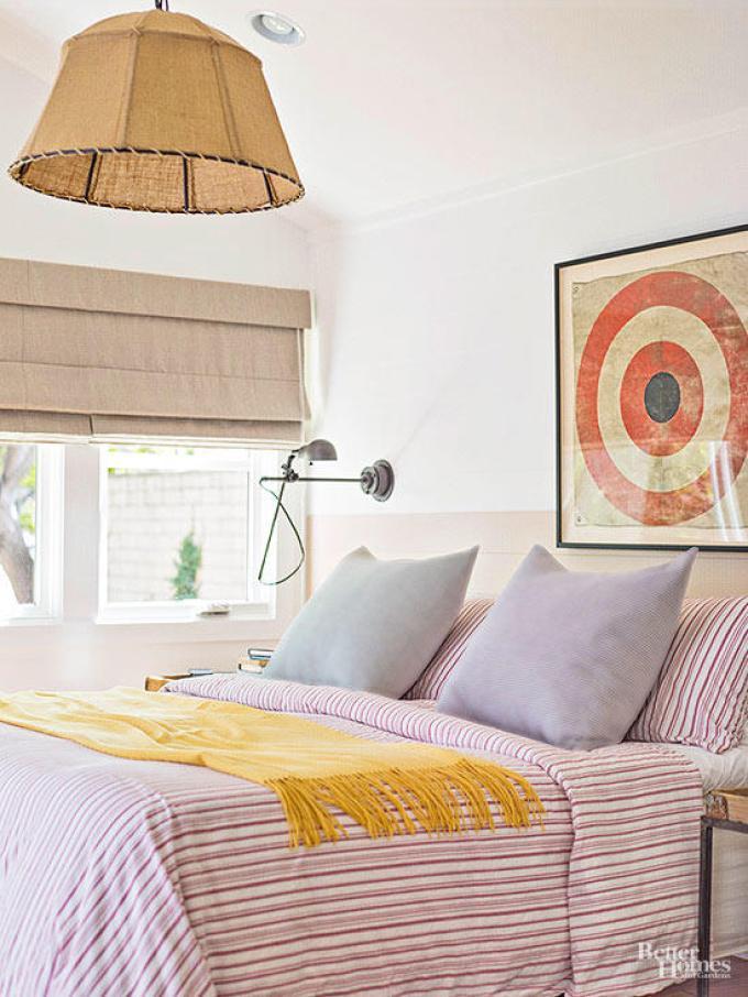 Top 10 Master Bedroom Decor Ideas - Urban Farmhouse - Harpmagazine.com