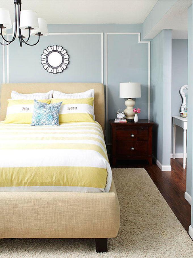 Modern Master Bedroom Decor Ideas - Everyday Easy - Harpmagazine.com