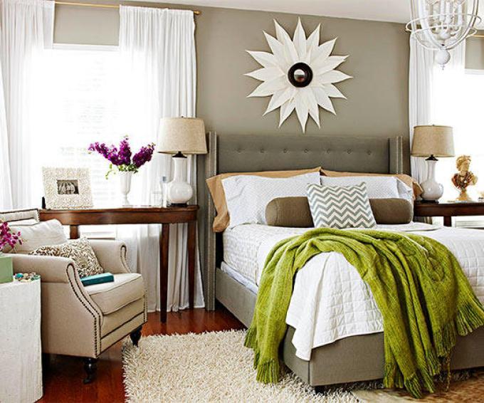 Top 10 Master Bedroom Decor Ideas - Budget Design - Harpmagazine.com