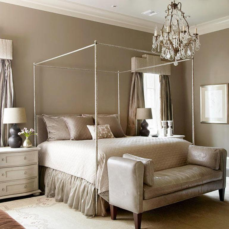Top 10 Master Bedroom Decor Ideas - Embodied Elegance - Harpmagazine.com