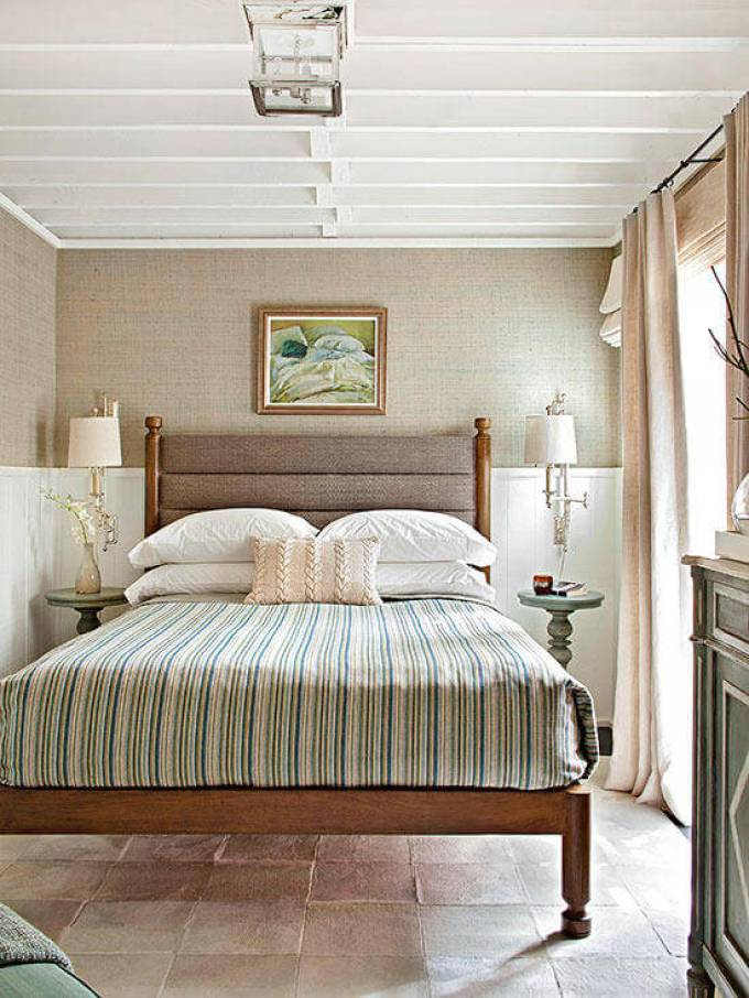 Master Bedroom Decor Ideas - Bedroom Editing - Harpmagazine.com