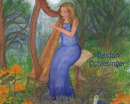 Mein Schlaues Harfenbuch - Notizen