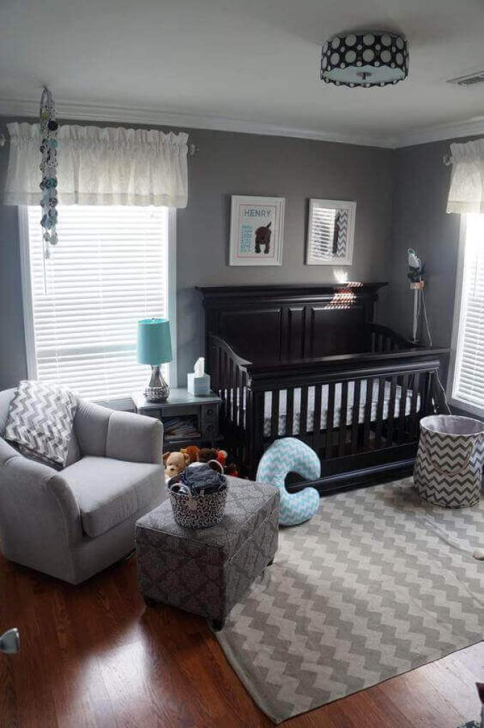 Baby Room Ideas Baby Room Ideas for Large Space - Harppost.com