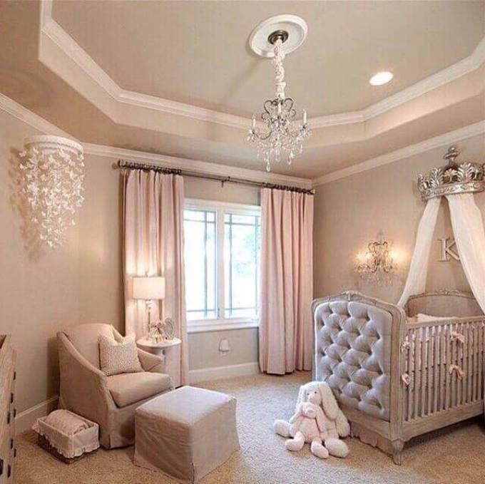 Baby Room Ideas Luxury Styles for Spacious Baby Room - Harppost.com
