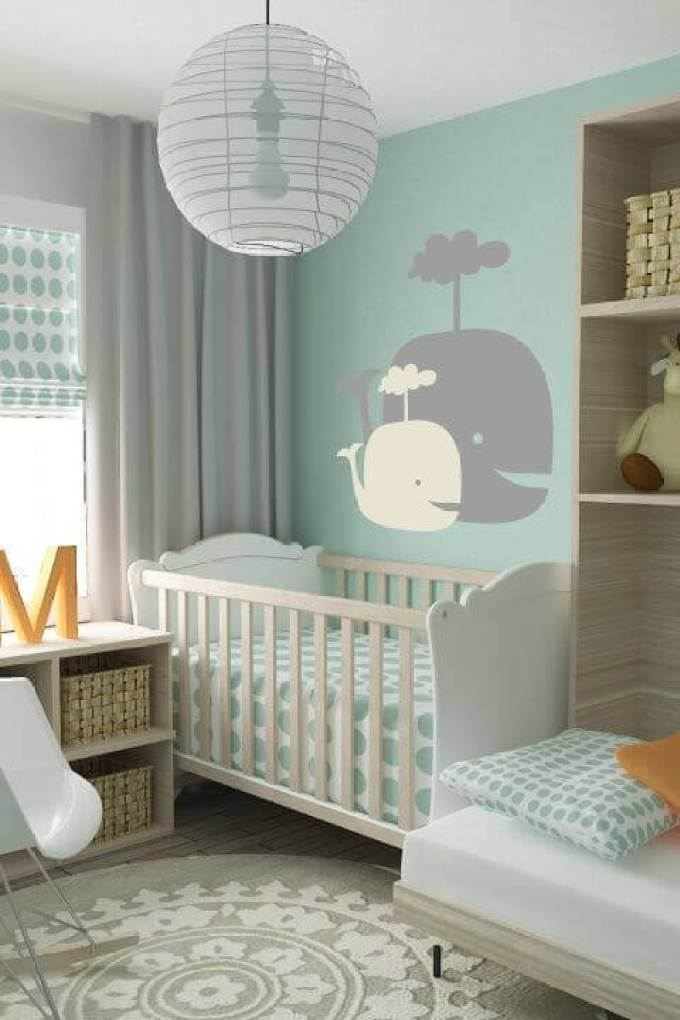 Baby Room Ideas Pastel colors for Baby Bedroom Ideas - Harppost.com