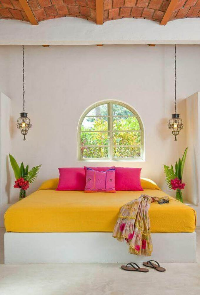 Bedroom Paint Colors The Joy of Modern Farmhouse - Harppost.com