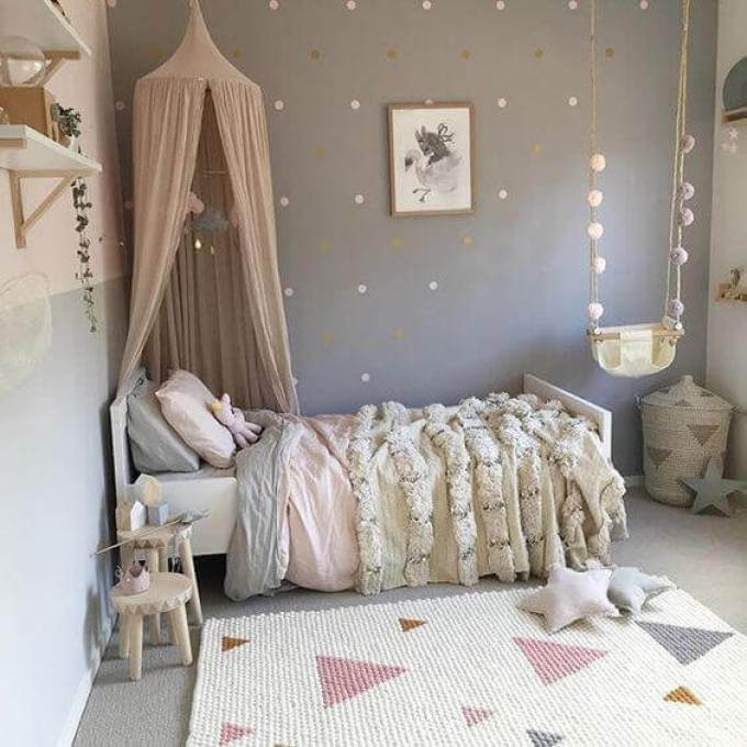 Best Girls Bedroom Ideas - Harppost.com