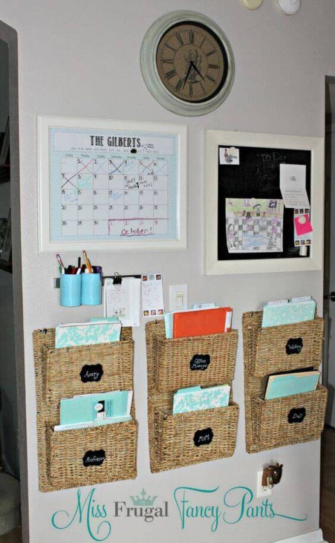 Cork Board Ideas Love Messages for Family - Harppost.com