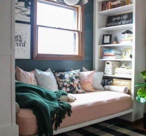 Smart Design for Small Bedroom Ideas