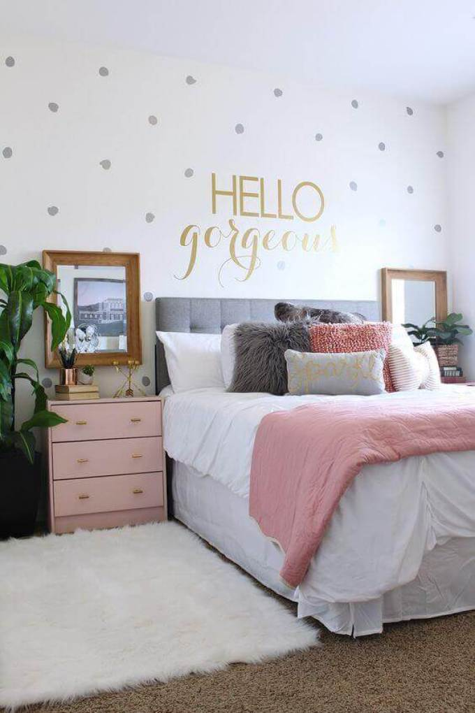 Spacious Girls Bedroom Ideas - Harppost.com
