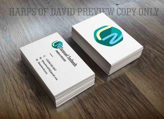 life network_biz card