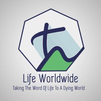 Logo design for Life Worldwide