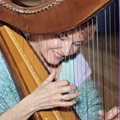 pamela hughes harpist sound therapy