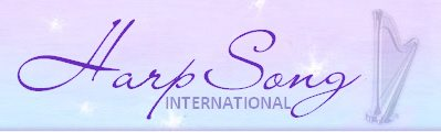 HarpSong International Logo