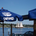 Restaurants in Harpswell: Maine Lobster and Seafood Restaurants at Their Best (4/6)