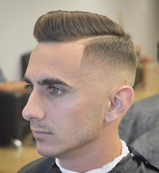 5. Short Military Haircut Regulations - Harptimes.com