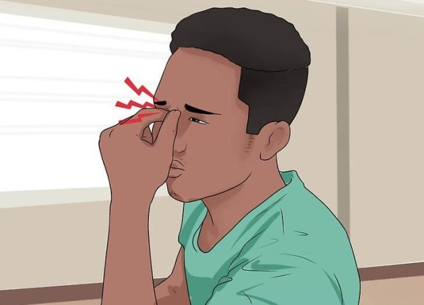 sinus infection contagious bacterial