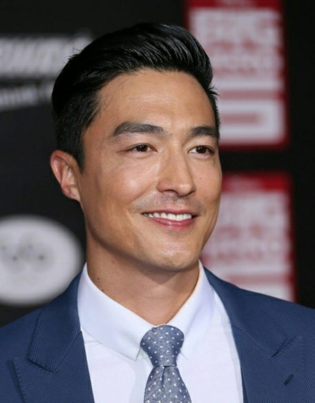 The Asian Hairstyles Men in Contemporary Don - Harptimes.com