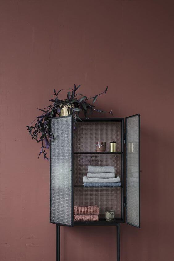 Bathroom Color Paint Ideas Folk Style Bathroom Design - Harptimes.com