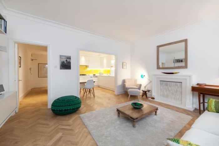 Modern Living Room Ideas on a Budget