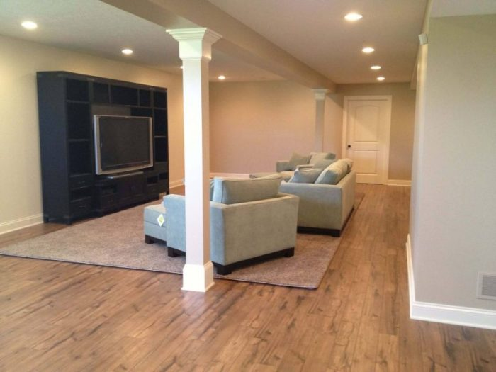 Laminate Flooring for Basement Paint Ideas