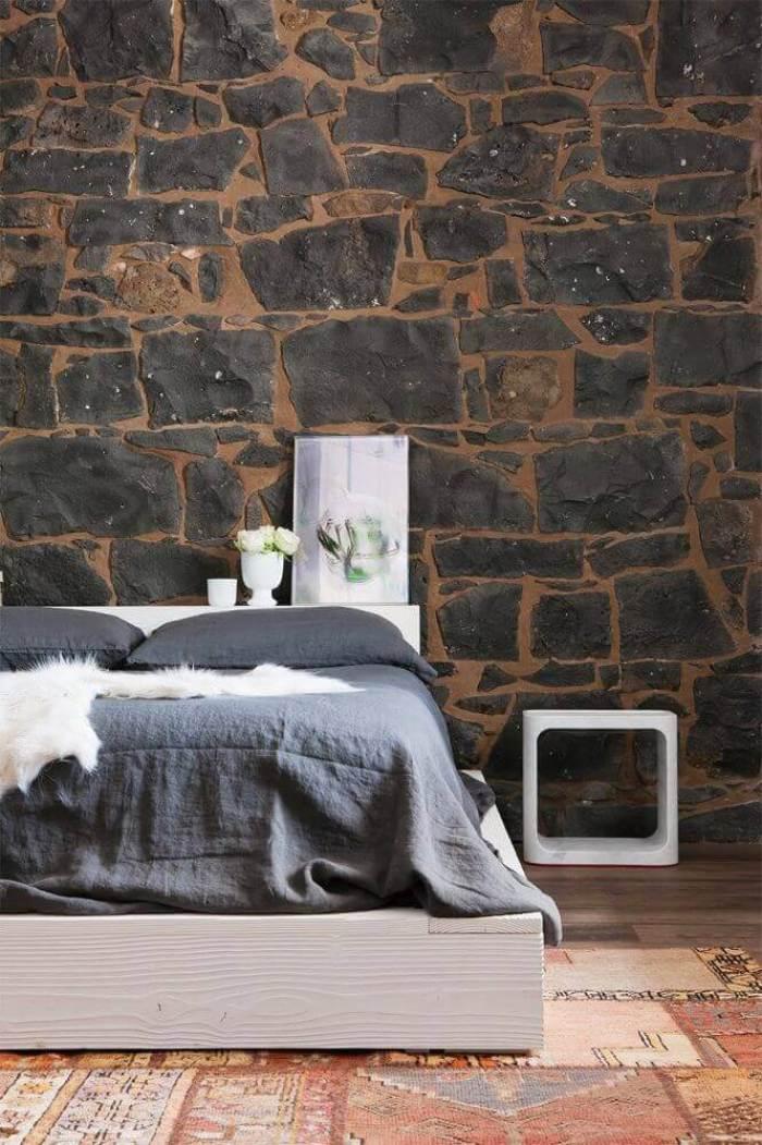 Mens Bedroom Ideas 2020 Embrace the Building's Bones