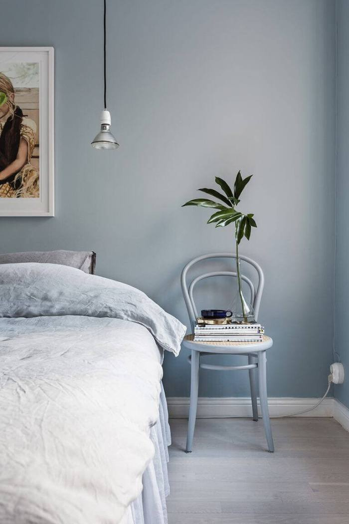 Blue Bedroom Ideas 41 Get Scrappy