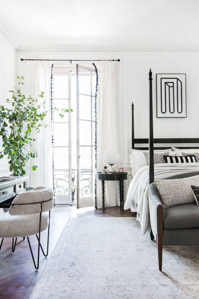 White Bedroom Ideas 45 Keep It Classic